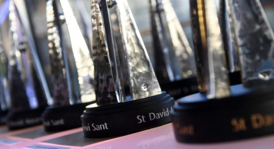 St David Award for Innovation, Science and Technology